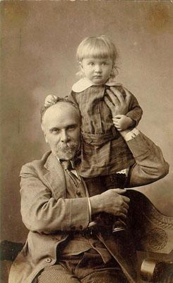 Ivanytskij z Hrysteju